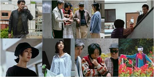 tvN '드라마 스테이지' 출연 배우들./ 사진제공=tvN