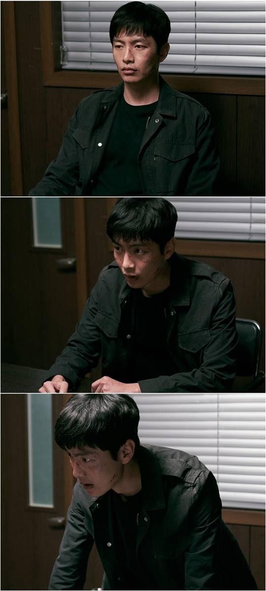 배우 이민기./ 사진제공=OCN