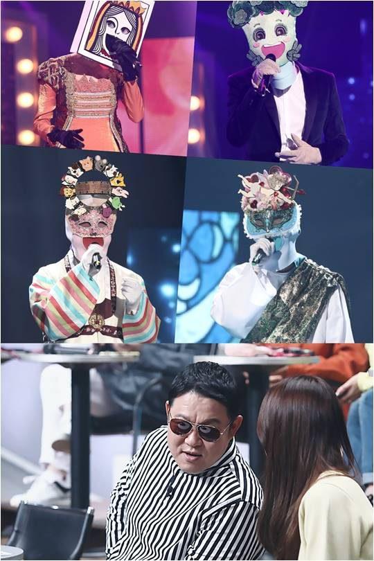 MBC '복면가왕'./ 사진제공=MBC