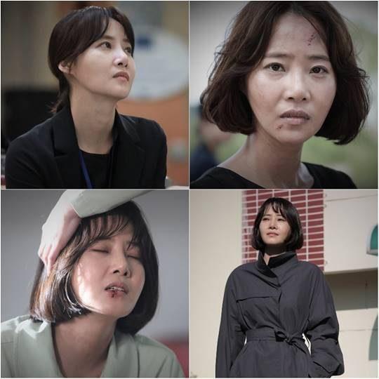 배우 강경헌./ 사진제공=PR이데아