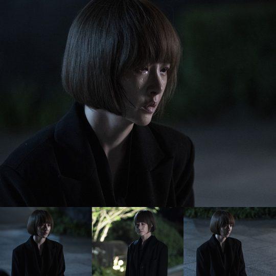 '시크릿 부티크' 김선아. /사진제공=SBS