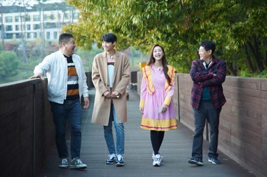 제공=JTBC '한끼줍쇼'