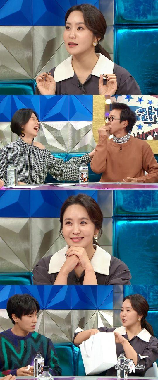 '라디오스타' 스틸컷./사진제공=MBC