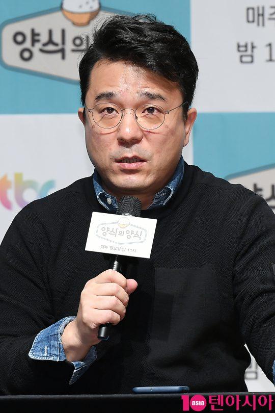 히스토리채널 박승호 제작본부장