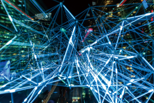 '데이터 경제'로 새로운 비즈니스 가치를 창출하라