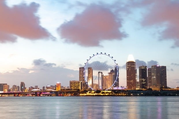 인천·김해공항의 싱가포르 노선 운항이 늘고 다른 공항에도 싱가포르 직항 노선을 개설할 수 있게 됐다./사진=게티이미지
