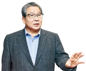 """'25년 CEO' 최양하의 마지막 당부 """"한샘, 주변서 존경받는 기업 되길"""""""