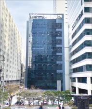 서울 강남구 테헤란로 선릉역 초역세권 수익형 빌딩