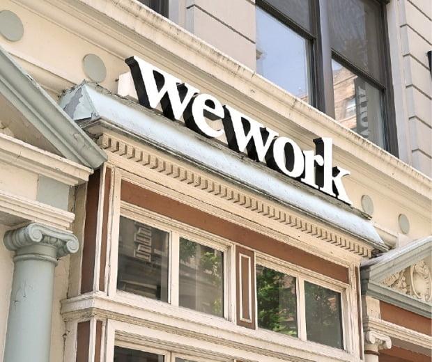 위워크·우버·에어비앤비 등 공유기업 줄줄이 수익 악화
