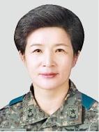 여군 첫 '투 스타' 탄생…강선영 항공작전사령관 임명