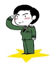[천자 칼럼] 여성 장군 시대