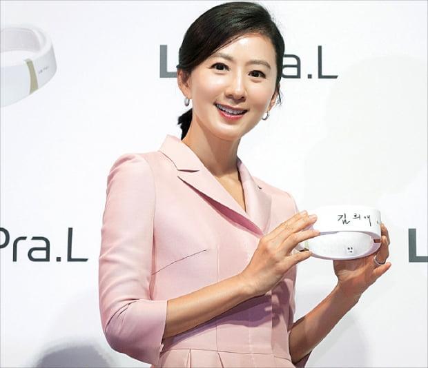 LG전자, 제품 정체성과 역사 감안…김희애·최불암 등 기용