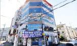 [한경 매물마당] 강남구 역세권 대로변 빌딩 급매물 등 9건