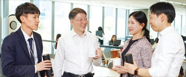 EY한영, 다양성·포용성 내세워 임직원 능력 개발 적극 지원