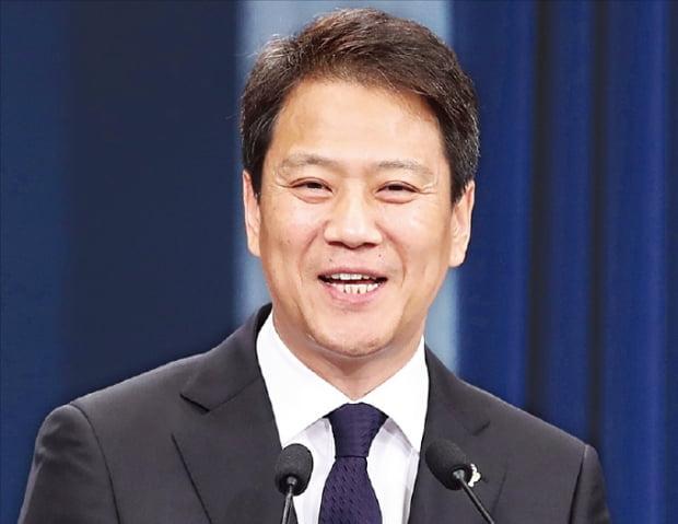 """'내년 총선 불출마' 전격 선언 왜?…임종석 """"제도권 정치 떠나 통일운동에 매진"""""""