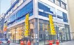 [한경 매물마당] 청라 커낼웨이 병원 건물 1층 약국 등 8건