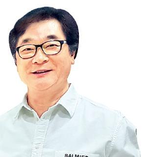 """지킴이 원패이스 김용회 """"회사·직원·고객들 피부는 내가 지킨다"""""""