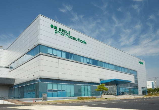 서울제약 필름형 발기부전 치료제 동남아 수출