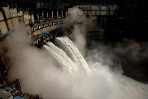 시진핑의 '블록체인 굴기'에 전기료 싼 쓰촨성 주목