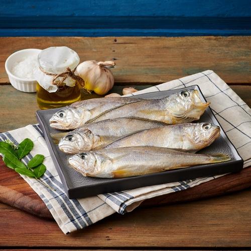 몸값 올랐던 참조기, 어획량 늘면서 가격도 하락