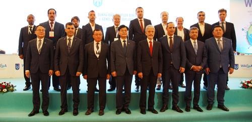 세계행정도시연합 새 의장도시로 카자흐 누르술탄 선정