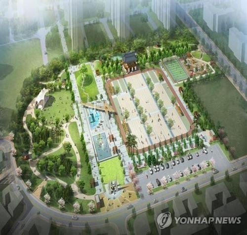 구미시 '허위선생기념공원' 사업안 마련…사업비 101억원