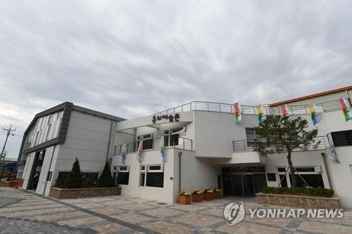 부산 홍티아트센터 2020년도 입주 작가 공모