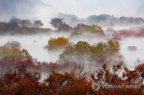 이한기 전북도의원 '용담호 수질 관리 공동기금 조성' 제안