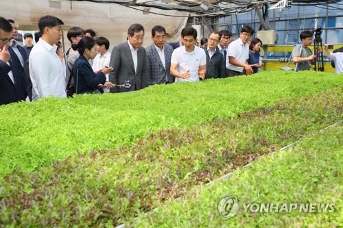 [WTO 개도국 지위 포기] ② 미래 농업으로 가는 길…대안은
