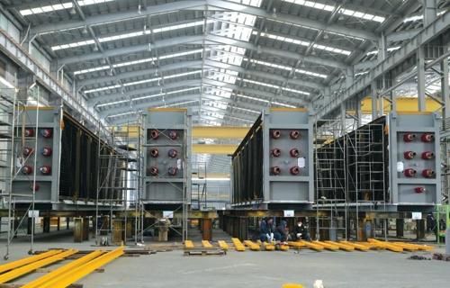 S&TC, 국내 복합화력발전소에 배열회수보일러 4기 공급