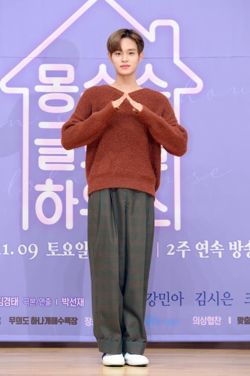 """'프듀' 시즌1·2도 폭로전…워너원 이대휘 """"마음 아파"""""""