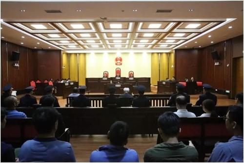 """中, 마약 운반 혐의 前 일본 시의원에 무기징역…""""가볍게 처벌"""""""
