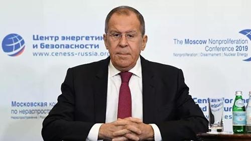 """러 외무 """"단계적·상호적 행동으로만 한반도 비핵화 협상 성공"""""""