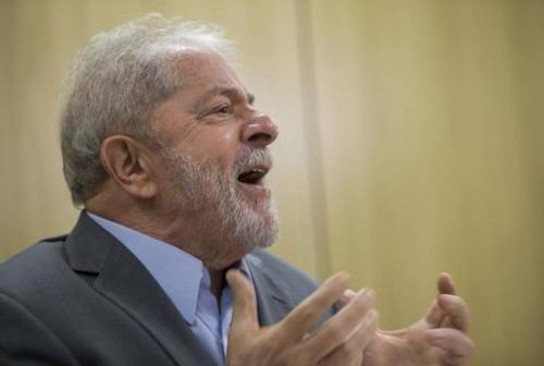 브라질 룰라 전 대통령 석방…수감 580일만에 자유의 몸(종합)