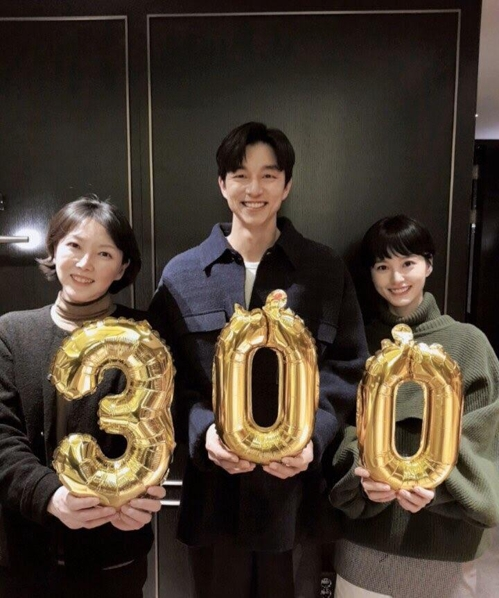 영화 '82년생 김지영' 300만 관객 돌파