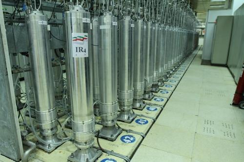 """이란 외무 """"'핵합의 구제' 협상 여전히 가능"""""""