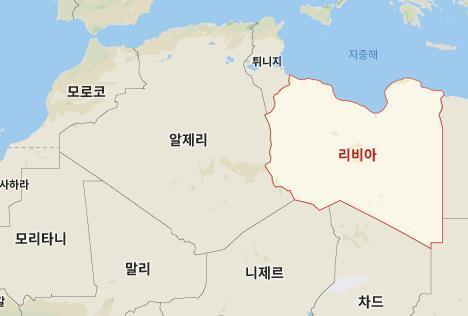 """""""수단·UAE, 리비아 동부 군벌에 무기지원…유엔제재 위반"""""""