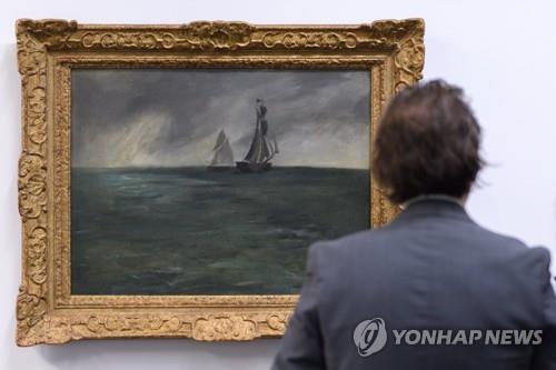 혹시 나치 약탈품?…스위스 미술관, 그림 판매에 논란