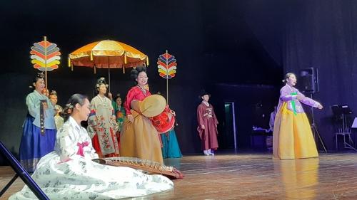 주터키한국문화원 '2019 카라반 한국문화의 날 행사' 개최