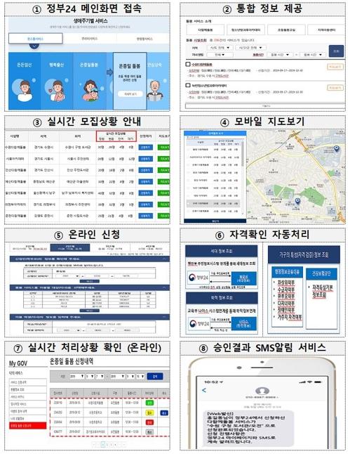 부처별 초등 돌봄 서비스 4종 한곳으로…'온종일 돌봄' 도입