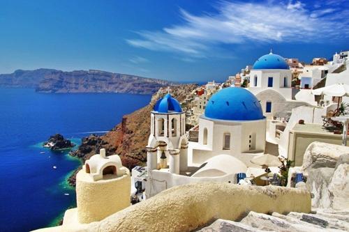 시진핑 방문한 그리스, 중국인 투자이민자 급증
