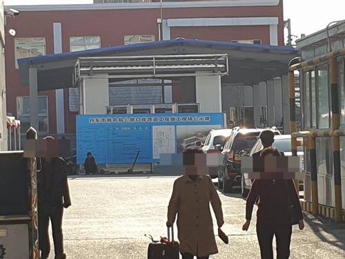 """'북중 접경' 中랴오닝성 서기 방북…""""무역·관광 교류 강화"""""""