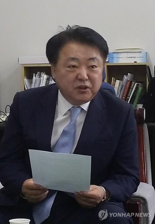 """청주시 공무원 잇따른 일탈…시장 """"입이 열 개라도 할 말 없다"""""""
