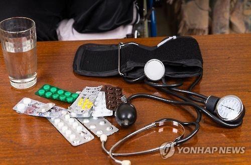 """""""혈압약 복용해야 하는 이유 또 있다…치매 위험↓"""""""