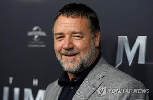 호주동부 산불 150여건 '활활'…배우 러셀 크로 별장도 불타