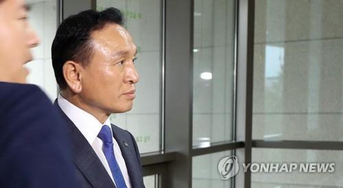 대법, 구본영 천안시장 벌금 800만원 확정…당선무효