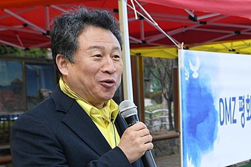 안승남 구리시장, 허위사실 공표 혐의 항소심도 무죄