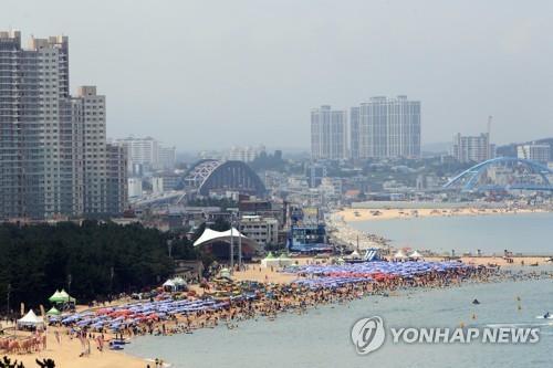해수욕장 빅데이터 분석…강원도, 맞춤형 관광정책 추진