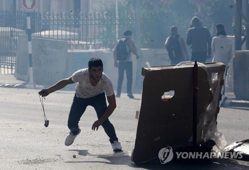 이스라엘-가자지구 무장정파 교전 48시간만에 정전합의(종합)