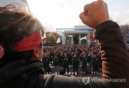 철도노조 20일 무기한 총파업 돌입…교통·물류 대란 우려